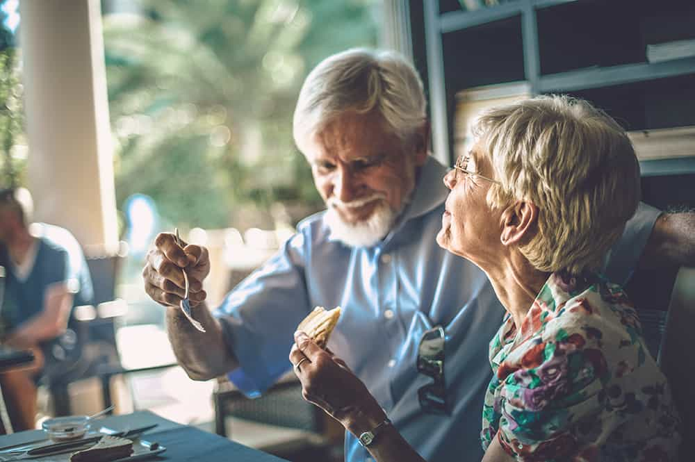Act now to reap the rewards of retirement