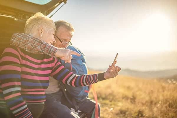 Pension planning – the New Year's resolution that could change your financial life