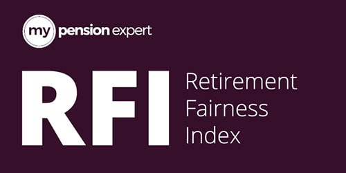 Find out more about the Retirement Fairness Index