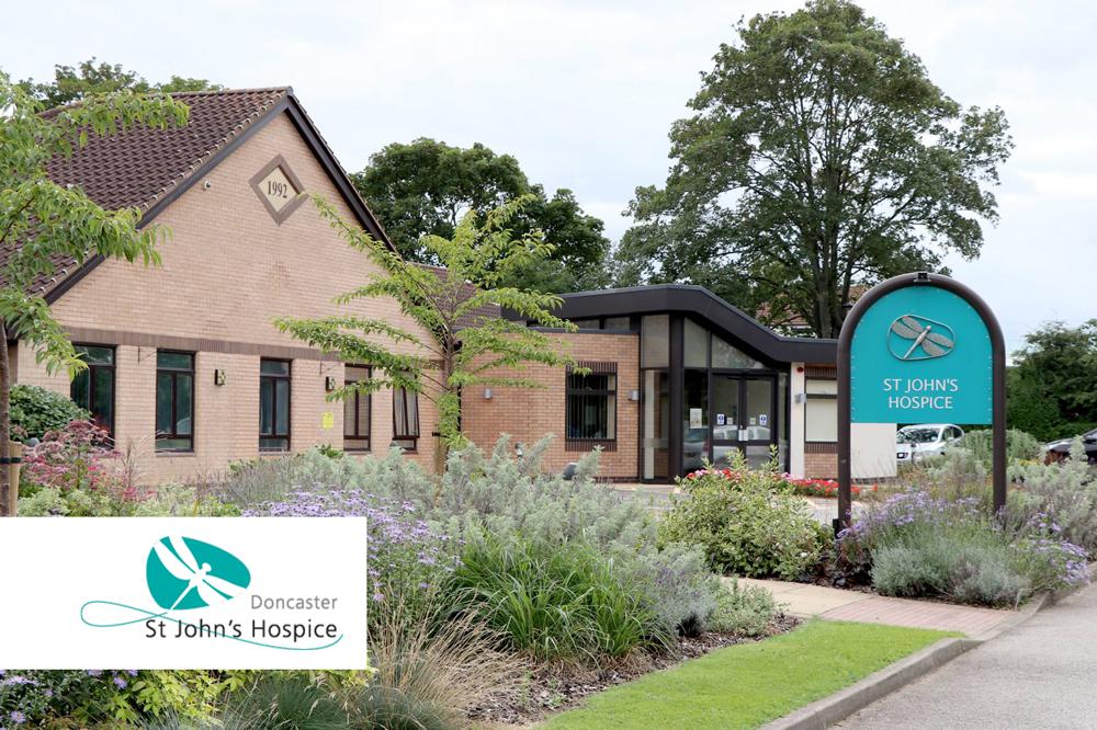 St John's Hospice Doncaster